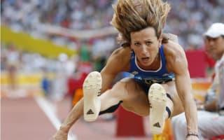 Devetzi falls foul of doping laws again as IOC sanctions 16 athletes