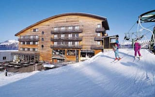 Ten of the best: Deals on ski holidays