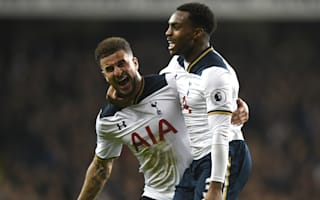 Rose admits to Pochettino talks over transfer rumours