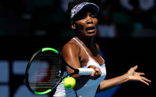 Venus overcomes Pavlyuchenkova to reach semis