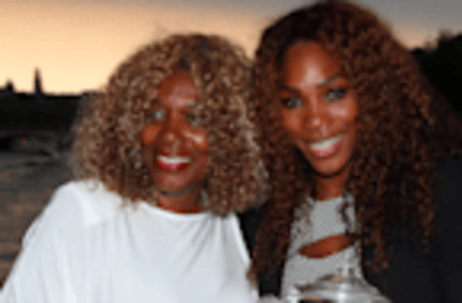 Pregnant Serena Williams Shares Her Mom's Best Parenting Advice