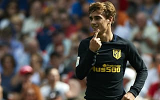 Griezmann: Winning Ballon d'Or complicated so long as Messi and Ronaldo are around