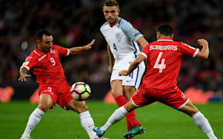 'Sloppy' England should have punished Malta - Henderson