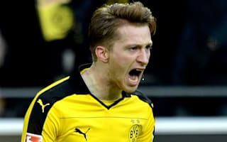 Reus wary of Liverpool attack