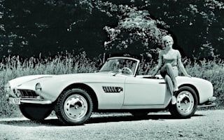 BMW to put on big show at Goodwood Revival
