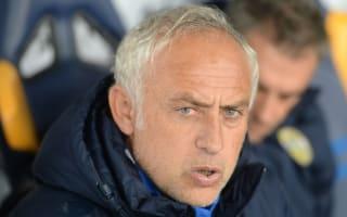 Mandorlini replaces Juric at Genoa