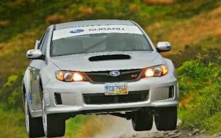 Top Gear effect: Searches for Impreza rocket