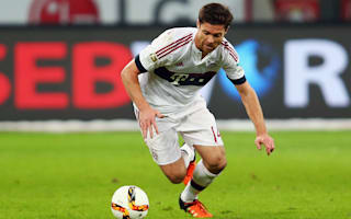 We will respect Benfica, insists Alonso