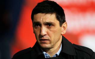 Korkut chosen as surprise Schmidt successor by Leverkusen