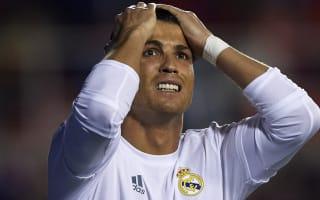 Capello tells Ronaldo to 'examine his conscience'