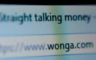 Wonga ad playing down APR banned