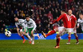 Wales 1 Northern Ireland 1: Church the saviour for hosts in Cardiff