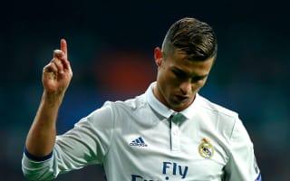 Ronaldo revels in 'unforgettable' 2016 following Ballon d'Or triumph