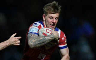 Wakefield talisman Johnstone out for season