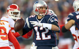 Patriots through to the AFC Championship