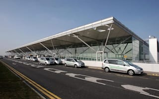 British airports ranked among world's worst