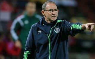 O'Neill: Ireland still a million miles away from World Cup