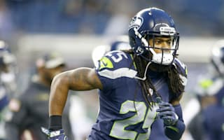 Richard Sherman can't believe he gets punished and refs don't