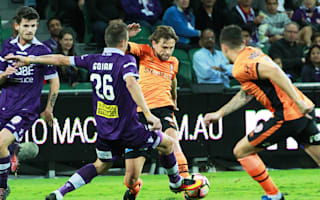 A-League Review: Perth take the glory and VAR takes centre stage