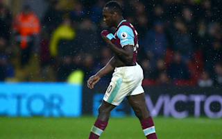 Antonio out of England squad