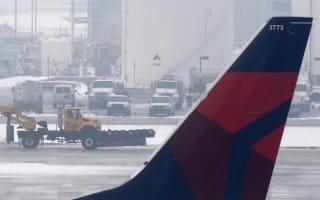 Air passenger jailed for slapping toddler on flight