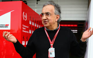 Ferrari have failed in 2016 - Marchionne