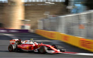 F1 radio ban in focus after Hamilton and Raikkonen rants