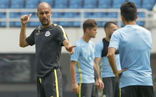 Guardiola warns Man City stars: If you're not fit, danger is coming