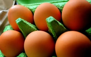 Egg prices up 40%: why and what next?