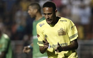 Neymar 'would love' to play for Flamengo