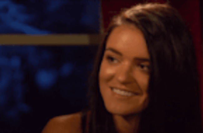 'The Bachelor': Raven Gates Reveals a Major Secret Right Before Fantasy Suites