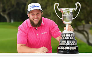 Johnston claims maiden European Tour win in Valderrama