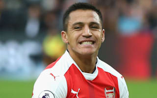 Hull City 1 Arsenal 4: Penalty miss costs Sanchez hat-trick against 10-man Tigers