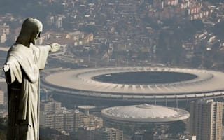 Rio Olympic Games to get under way with 'cool' opening ceremony