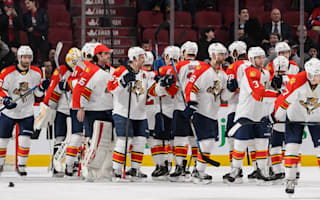 Panthers seal Atlantic title, while Islanders and Lightning clinch play-off berths