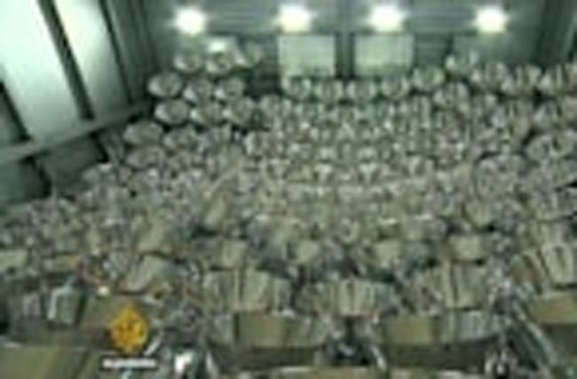 German researchers look at artificial light as fuel source