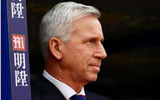 Crystal Palace deserve more, claims Pardew