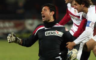 Lucescu plans revenge mission in Sevilla clash