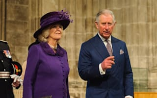 Camilla launches money competition