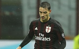 Bologna v Milan: De Sciglio targeting European qualification