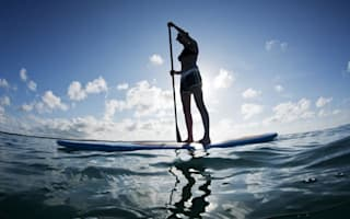 Win! A stand-up paddleboarding adventure for two in Shropshire