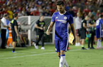 Fabregas apologises for Klavan lunge