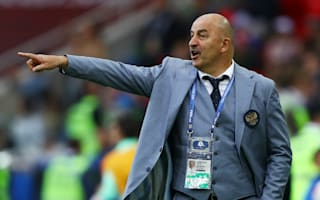 We lost Ronaldo, but it's not just us - Cherchesov