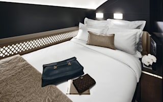 Etihad unveils the most luxurious plane cabin ever (pictures)