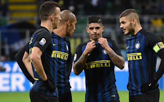Icardi fires warning to Inter after another second-half scare