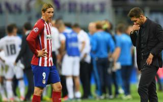 Simeone: Champions League final felt like a death