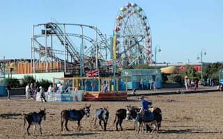 Skegness named one of world's worst holiday destinations