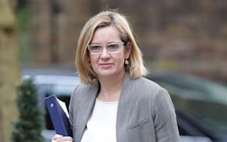 Amber Rudd pressing tech firms over terrorist material after Westminster attack