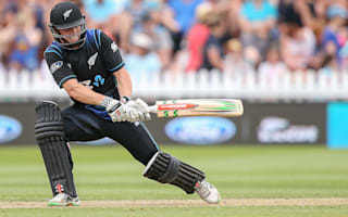 New Zealand overcome nervy start to beat Pakistan