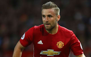 United have the fear factor back - Shaw